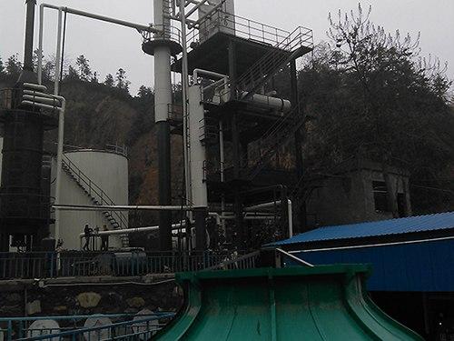 废机油装置