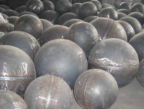 空心球、杆件、螺栓球